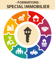 Formation immobilier :