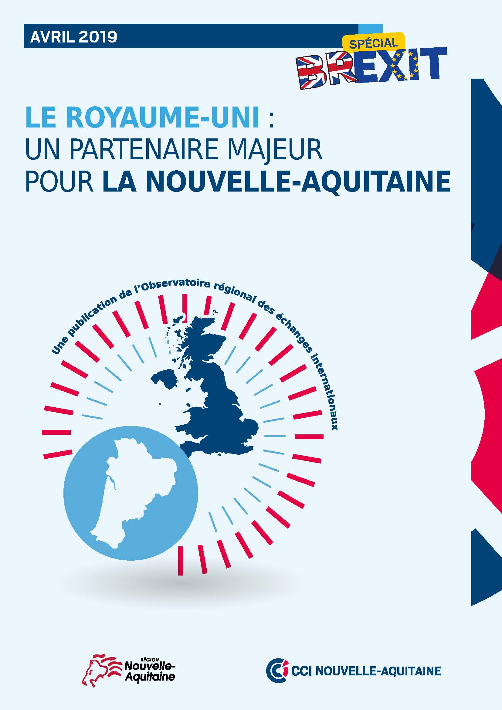 Commerce international Nouvelle-Aquitaine