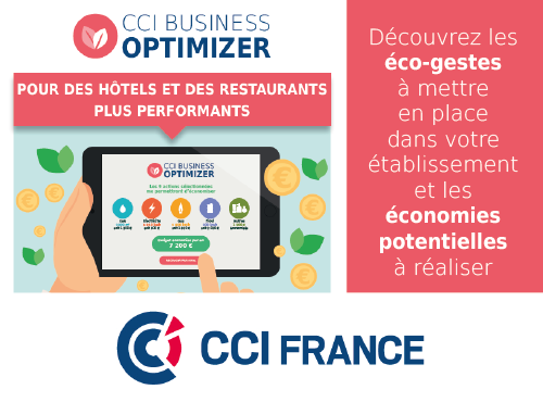 NOUVEAU : CCI Business Optimizer